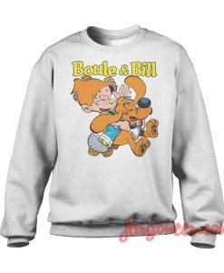Boule Et Bill Sweatshirt