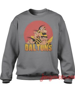 Daltons Brothers Sweatshirt