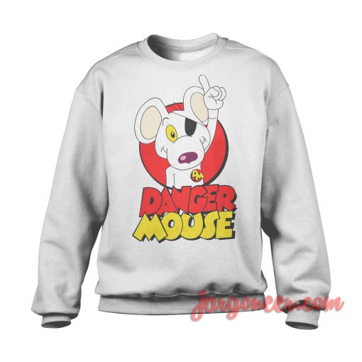 Danger Mouse Sweatshirt