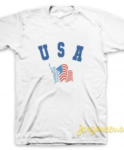 USA United State of America T-Shirt