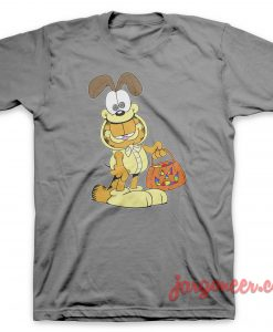 A Cat Inside The Dog T-Shirt