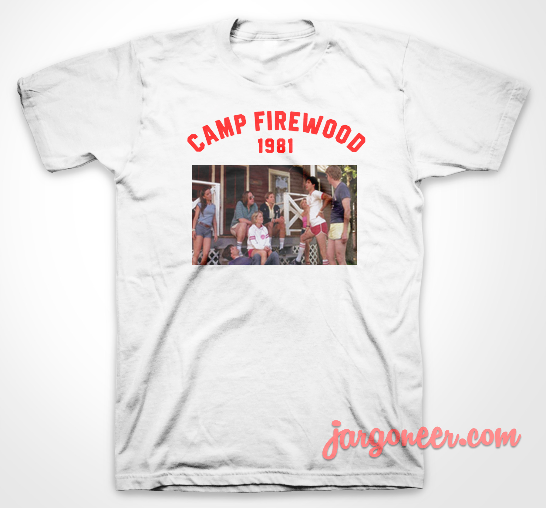 Camp Shirt Designs