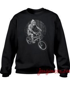 Ride To Kill Sweatshirt