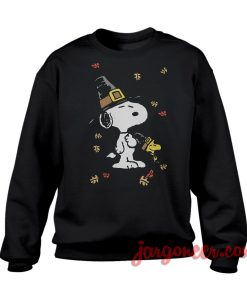 The Dog Of Thanksgiving Day Sweatshirt