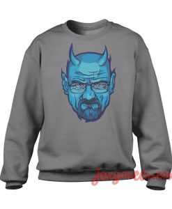 The Satan Job Sweatshirt