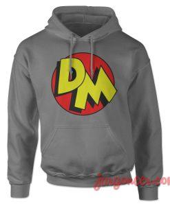 DM Logo Hoodie