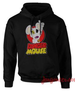 Danger Mouse Hoodie