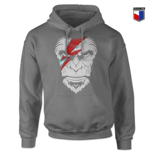 Face Of The New Wave Ape Hoodie