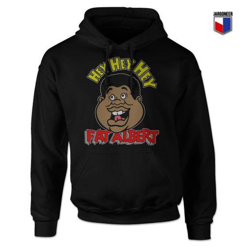 Fat Albert Hoodie