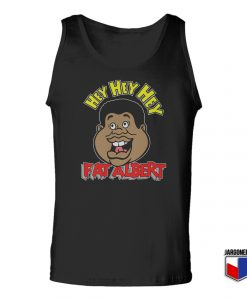 Fat Albert Unisex Adult Tank Top
