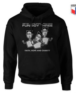 Fun Boy Three Hoodie