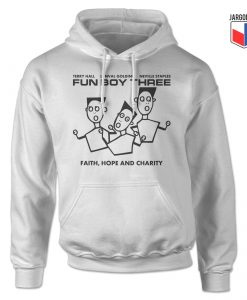 Fun Boy Three Hoodie