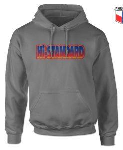Hi Standard Hoodie