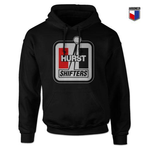 Hurst Shifters Hoodie