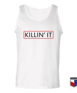 Killin It Unisex Adult Tank Top