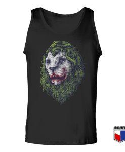Lion Of Joke Unisex Adult Tank Top
