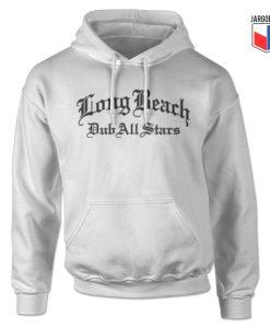 Long Beach Dub Allstars Hoodie