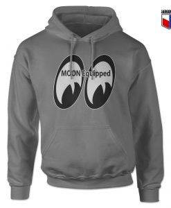 Moon Equipped Hoodie