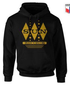 Sun Records - The Diamonds Of Sun Hoodie