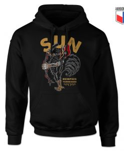 Sun Records - The Singing Rooster Hoodie