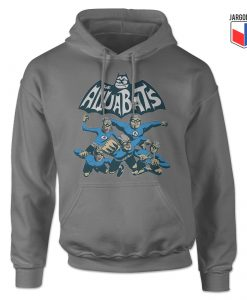 The Aquabats Fly high Hoodie