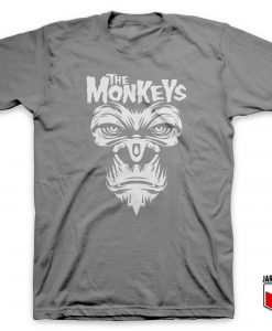 The Monkeys T-Shirt