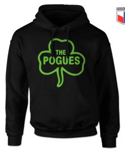 The Pogues Leafe Hoodie