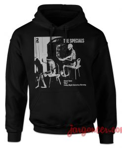 The Special - Ghost Town Hoodie