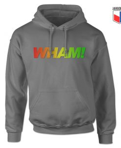 Wham Hoodie