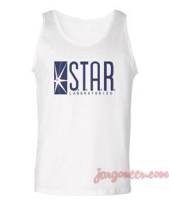 Star Labs Unisex Adult Tank Top