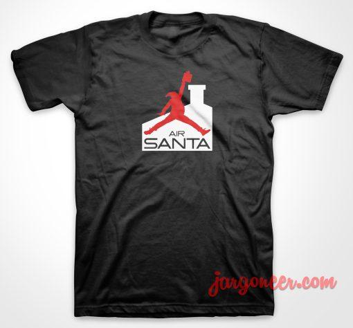 Air Santa T-Shirt