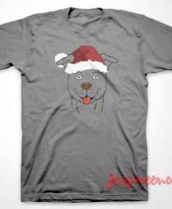 Christmas Mr.Peanutbutter T-Shirt