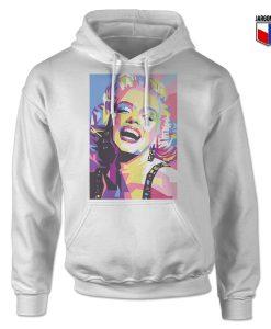 Colorful Monroe Hoodie
