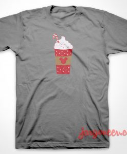 Disney Christmas T-Shirt