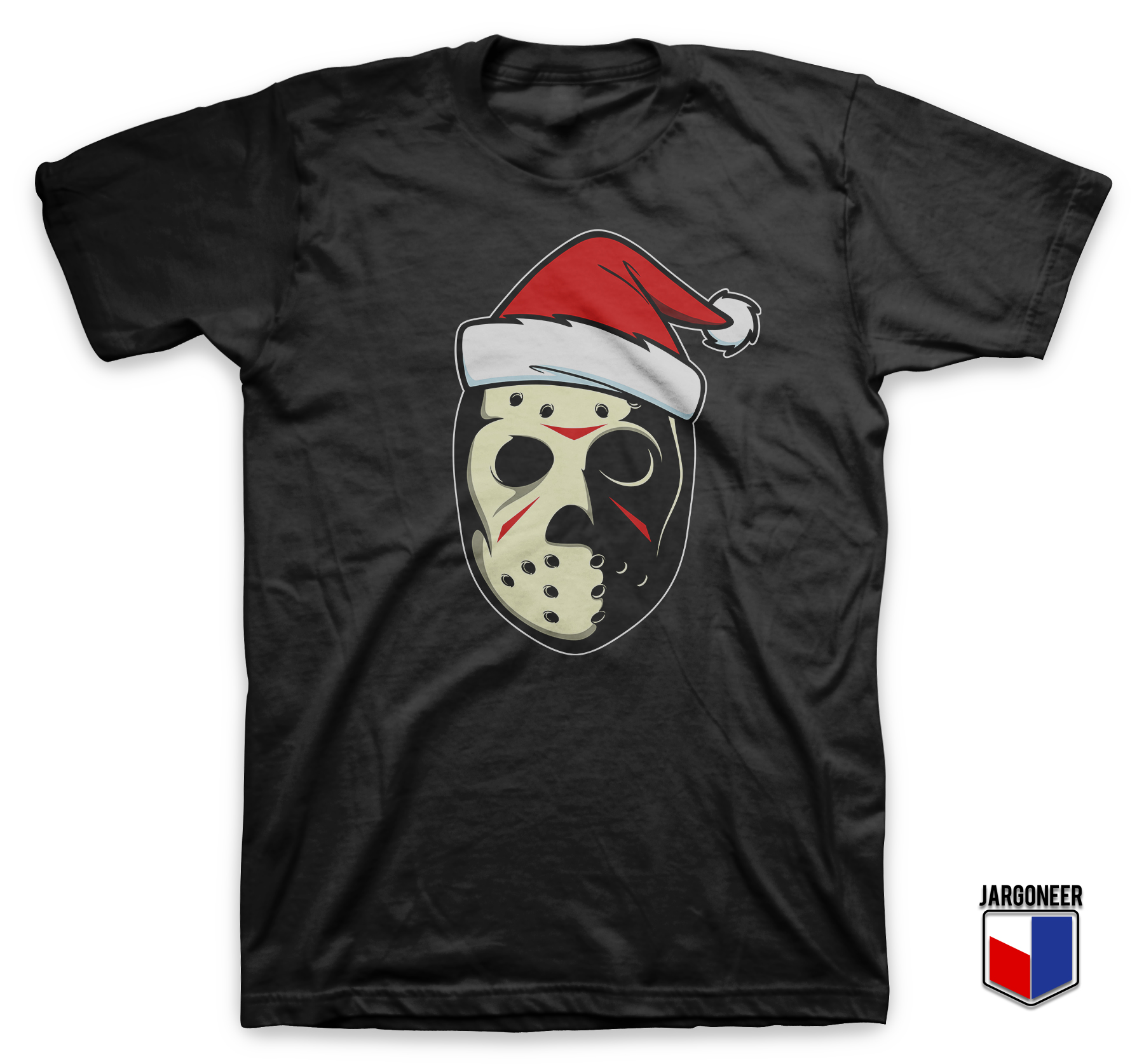 Jason X-Mas T-Shirt