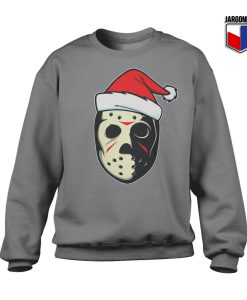 Jason X-Mas Crewneck Sweatshirt