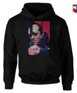 Jerry Only Hoodie