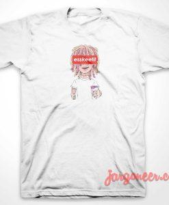 Lil Pump Esskeetit T-Shirt