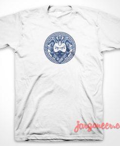 Medusa Gang T-Shirt