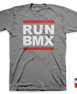 Run BMX T-Shirt