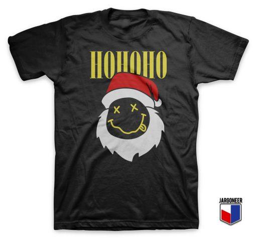 Smell Like North Pole Spirit T-Shirt