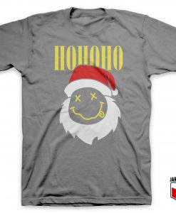 Smell Like North Pole Spirit T-Shirt