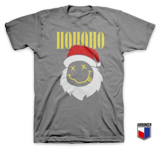 Smell Like North Pole Spirit T Shirt