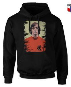 The Legendary Johan Cruijff Hoodie