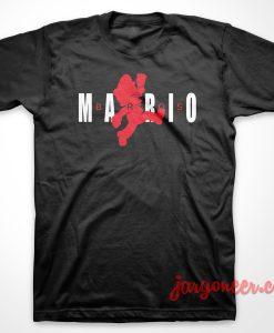 Air Mario T Shirt