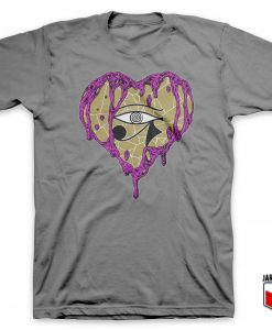 All Seeing Love T Shirt