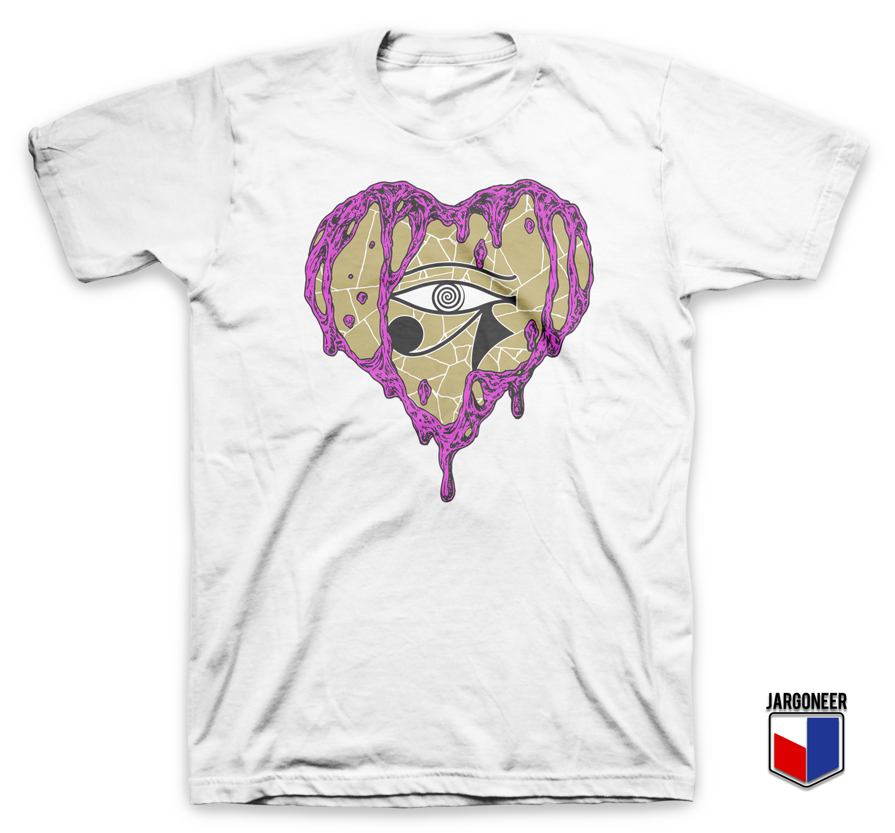 All Seeing Love T-Shirt