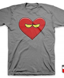 Angry Love T-Shirt