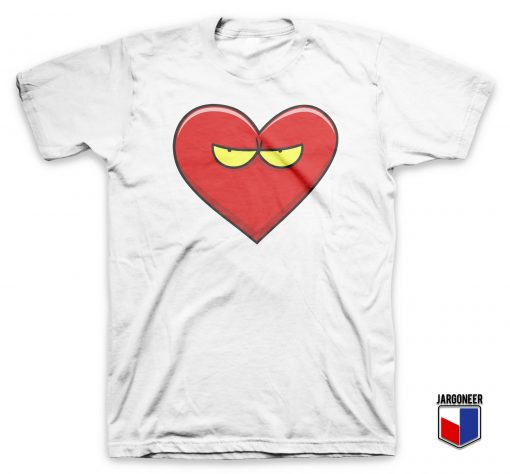 Angry Love T Shirt
