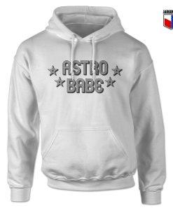 Astro Babe Hoodie